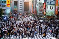 20 самых густонаселенных городов мира
