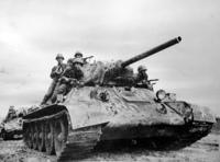 Самые массовые танки — Второй мировой войны