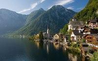 Австрия туры