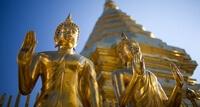 9 самых популярных туристических достопримечательностей Азии