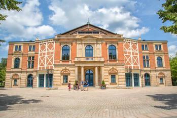 Топ 10 самых популярных туристических достопримечательностей в Баден-Бадене