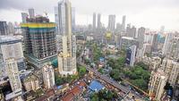 Мумбаи, Индия