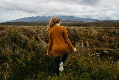 15 лучших мест для женщин-путешественников