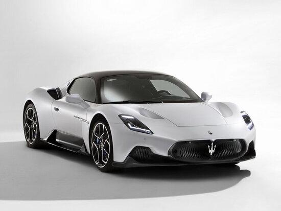 ₽1 млрд за машину. 15 самых дорогих автомобилей в мире (2021 г.)
