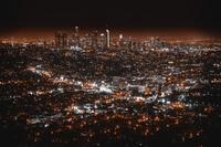 Лос-Анджелес – мировой центр досуга и развлечений