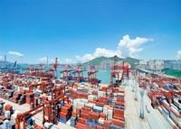 10 самых больших и загруженных портов мира