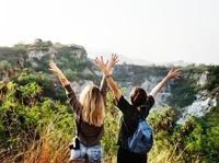 Активный туризм – отдых душой и телом