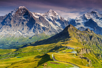 Топ 20 горных вершин, который должен посетить каждый в 2020