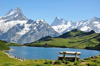 Топ 20 самых экологичных (зеленых) мест на Земле