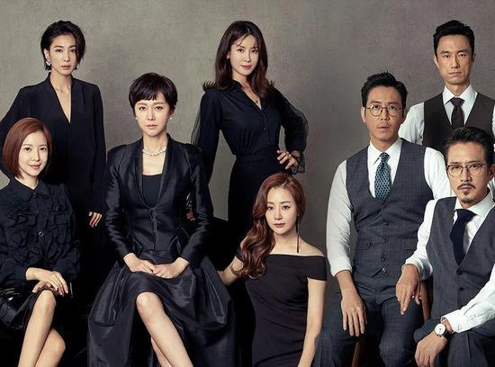 Топ 20 Корейские дорамы (драмы), которые вам понравятся