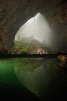 Хан Сон Дунг (Пещера горной реки) (Фото / Видео)