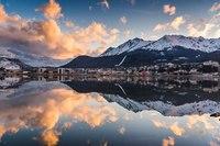 Огненная Земля (Tierra del Fuego)