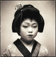 Мир силиконовый кукол от японского фотографа Хироши Ватанабе (Hiroshi Watanabe)