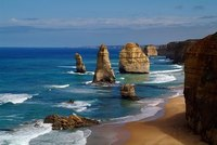 Австралия — страна кенгуру и аборигенов (Terra Australia Incognita)