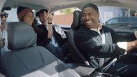 Путешествуем с услугами Uber (Traveling with Uber service)