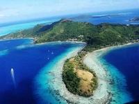 Острова Пенгху, райские острова Тайваня