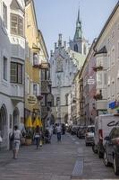 Город Швац (Австрия)