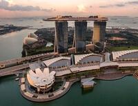 Туризм Сингапур