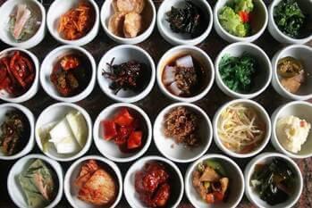 Путеводитель корейской кухни: 45 блюд, которые надо попробовать в Южной Корее