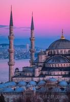 Бархатный сезон в Турции