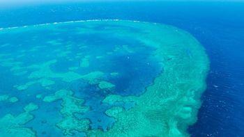 Топ 5 островов Большого Барьерного рифа (The Great Barrier Reef)