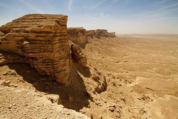5 причин посетить Саудовскую Аравию хотя бы раз в жизни