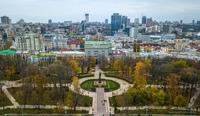 Что посмотреть в Киеве?