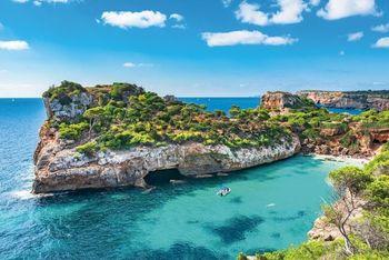 7 лучших пляжей Майорки, Испания