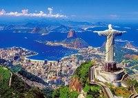 Горящие туры Бразилия