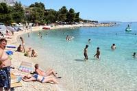 Башка Вода (Baska Voda): отдых на курорте Хорватии