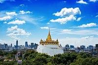 Бангкок – город соблазна