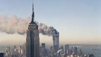 Террористические акты 11 сентября 2001 года — 10 лет спустя