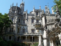 Усадьба Кинта да Регалейра: мир таинственности и красоты