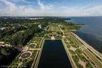 Петергоф – загородная резиденция императора