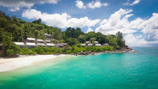 9 лучших пляжей Сейшельских островов