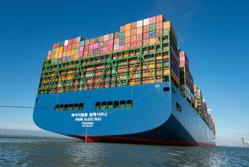 Топ 9 самых гигантских кораблей когда либо построенных