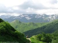 Бархатный сезон в Абхазии