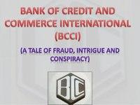BCCI — Международный кредитно-коммерческий банк