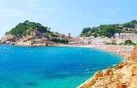 Тосса-де-Мар: Испания туры, отдых достопримечательности