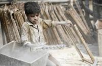 Детский труд в Бангладеше (15 фото)