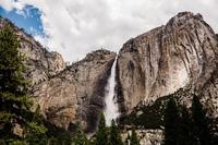 Национальный парк Йосемити, старейший в мире парк