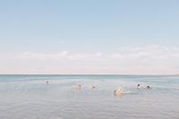 Отдых на Мертвом море осенью