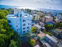 Город Мале – столица Мальдив