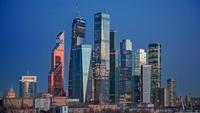 Топ 10 Самые высокие здания России (Top 10 The tallest buildings in Russia)