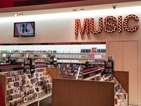 Влияние музыки на покупателей