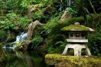 Японские сады (にほんていえん)