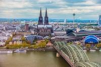 Кёльн: город в самом центре Европы