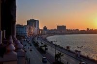 Александрия — древний город Македонского