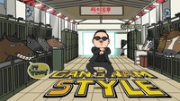PSY (Пак Чэ Сан) — установил рекорд просмотров на YouTube
