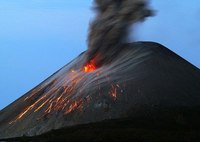 6 сокрушительно мощных вулканов мира